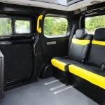 NV200 London Taxi
