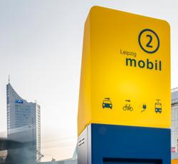 Bild: Leipzig mobil