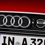 Audi A3 Sportback e-tron Ladestecker