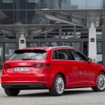 Audi A3 Sportback e-tron Seite2