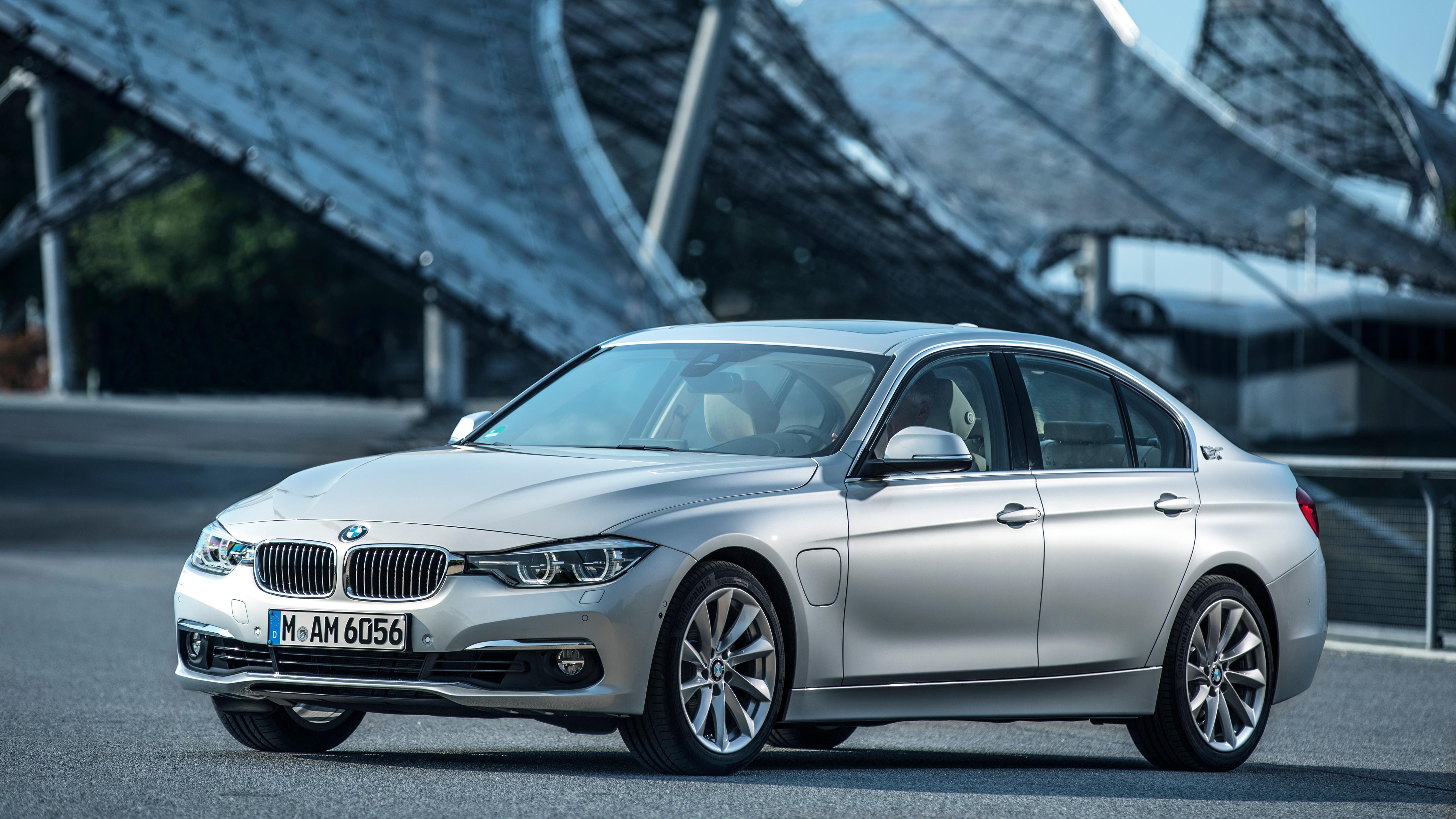 Jetzt wirds elektrisch: Neues aus dem Hause BMW