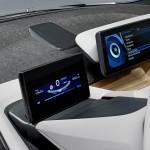 BMW i3 Armaturenbrett