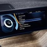 BMW i3 Bildschirm