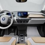 BMW i3 Interieur LODGE
