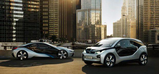 Aus der Traum vom BMW i5?