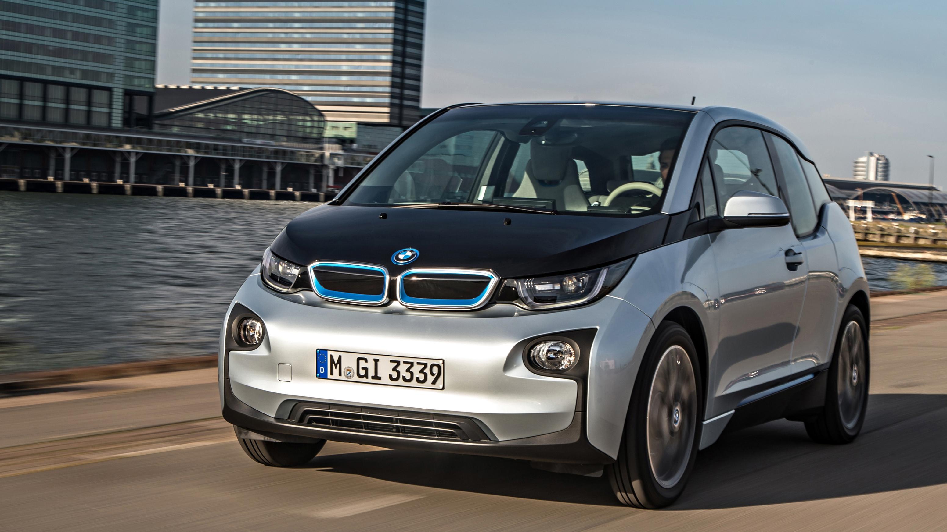 BMW i3 22 kWh