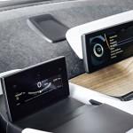BMW i3 Armaturenbrett LODGE 1