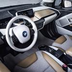 BMW i3 Armaturenbrett LODGE 2