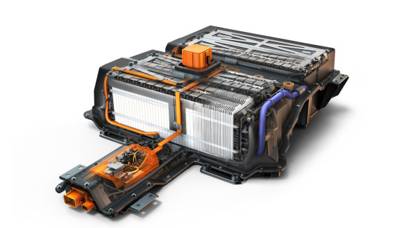 Batterie Chevrolet Spark EV