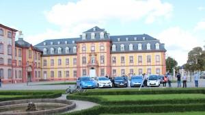 Bruchsal Bertha Benz Challenge