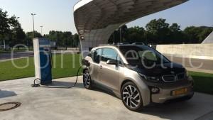 CCS BMW Welt in München