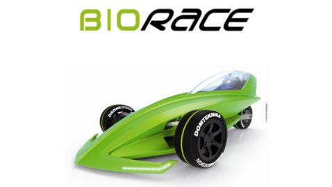 Domteknika BioRace