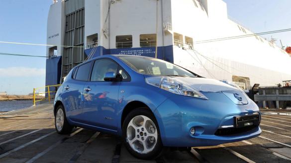 Elektroauto 6 Cent pro Kilomter teurer