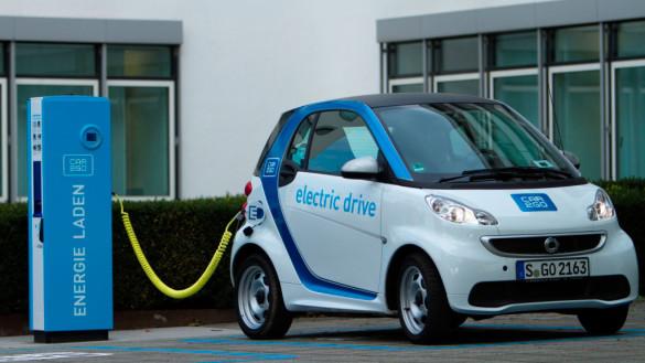Umfrage: Interesse am Elektroauto nicht gestiegen, am Carsharing schon