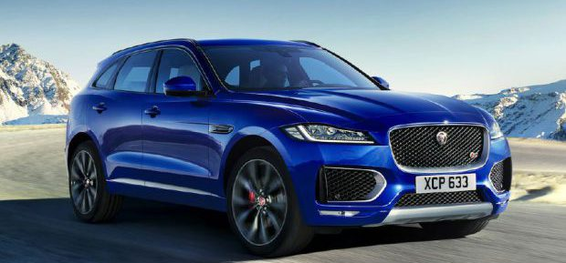 Bild: Jaguar UK