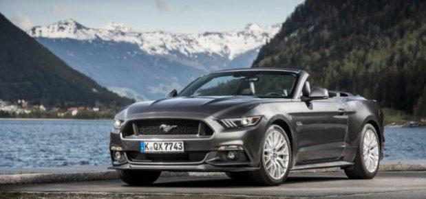 Ford will auf elektrifizierte Antriebe setzen