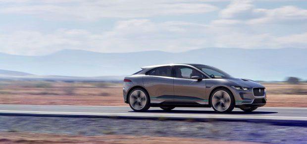 Will Jaguar sein Portfolio elektrifizieren?