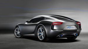 Bild: Maserati