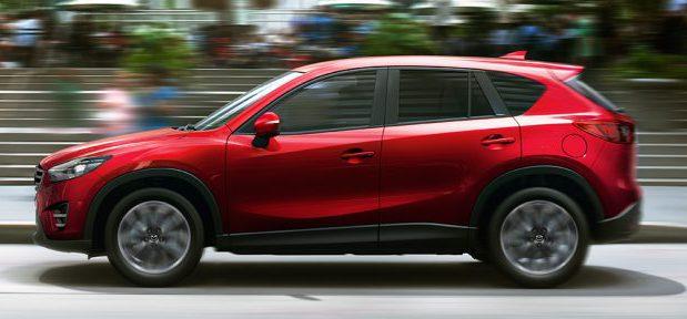 Mazda macht auf E mit Wankelmotor
