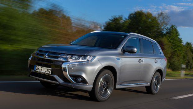 Foto: Mitsubishi Motors
