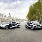 BMW i3 Concept / BMW i8 Concept