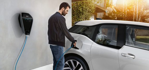 BMW i macht Laden günstiger