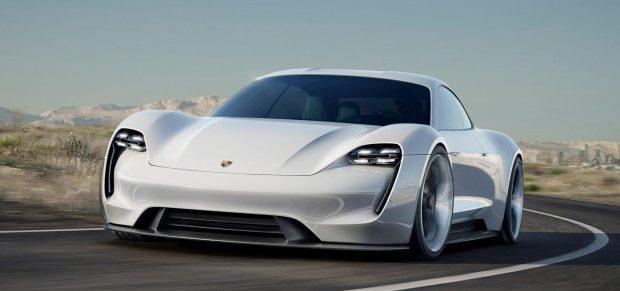 Porsche plant mehrere Ausführungen des Mission E