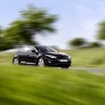 Renault Mégane Elektroauto
