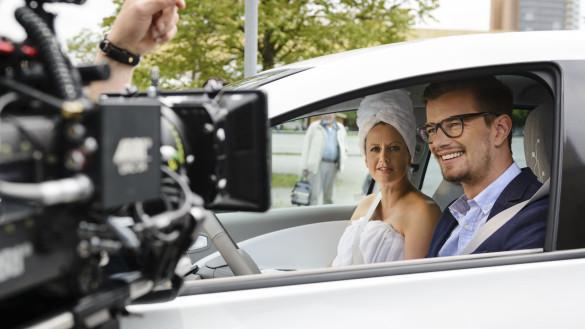 Renault ZOE Werbung - Eine Neue Ära