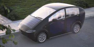 Bild: Sono Motors