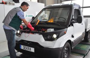 StreetScooter erhält Einzelbetriebserlaubnis