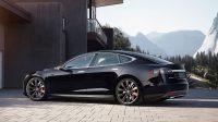 Tesla Motors Model S 75D