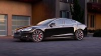 Tesla Motors Model S 85D
