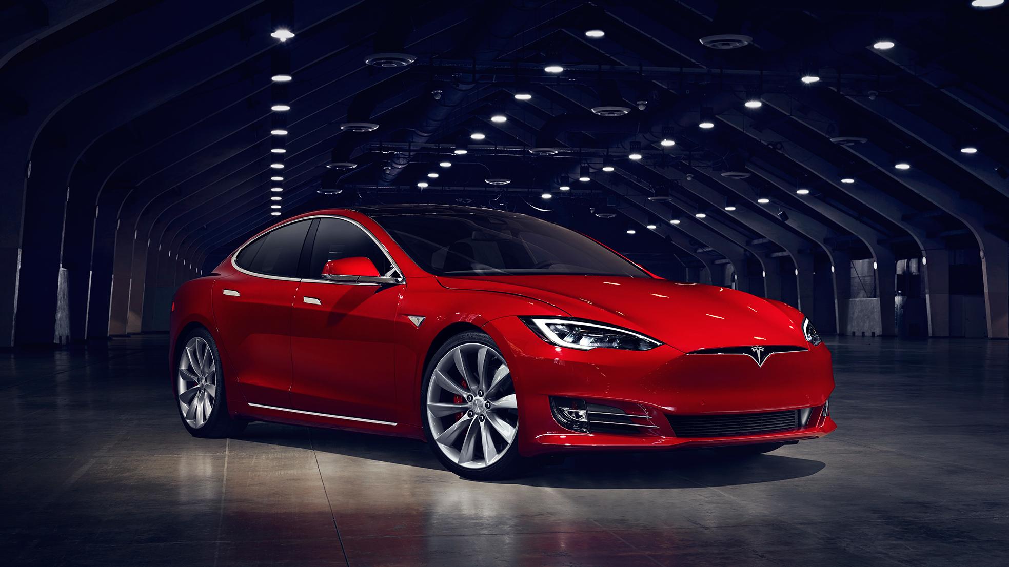 Kleiner Tesla-Akku mit mehr Kapazität