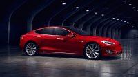Tesla Motors Model S P90D