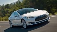 Tesla Motors Model S 60