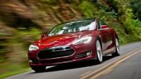 Tesla Motors Model S P85D