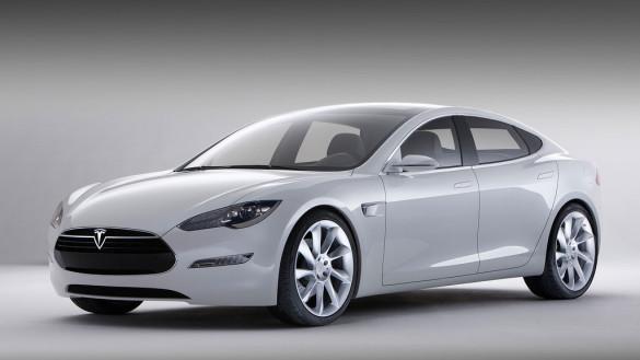 Tesla Model S: neue Optionen, höhere Preise und Allrad?