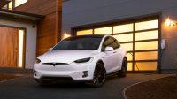 Tesla Motors Model X 100D
