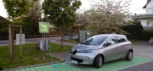 Die EU will Elektroautos fördern
