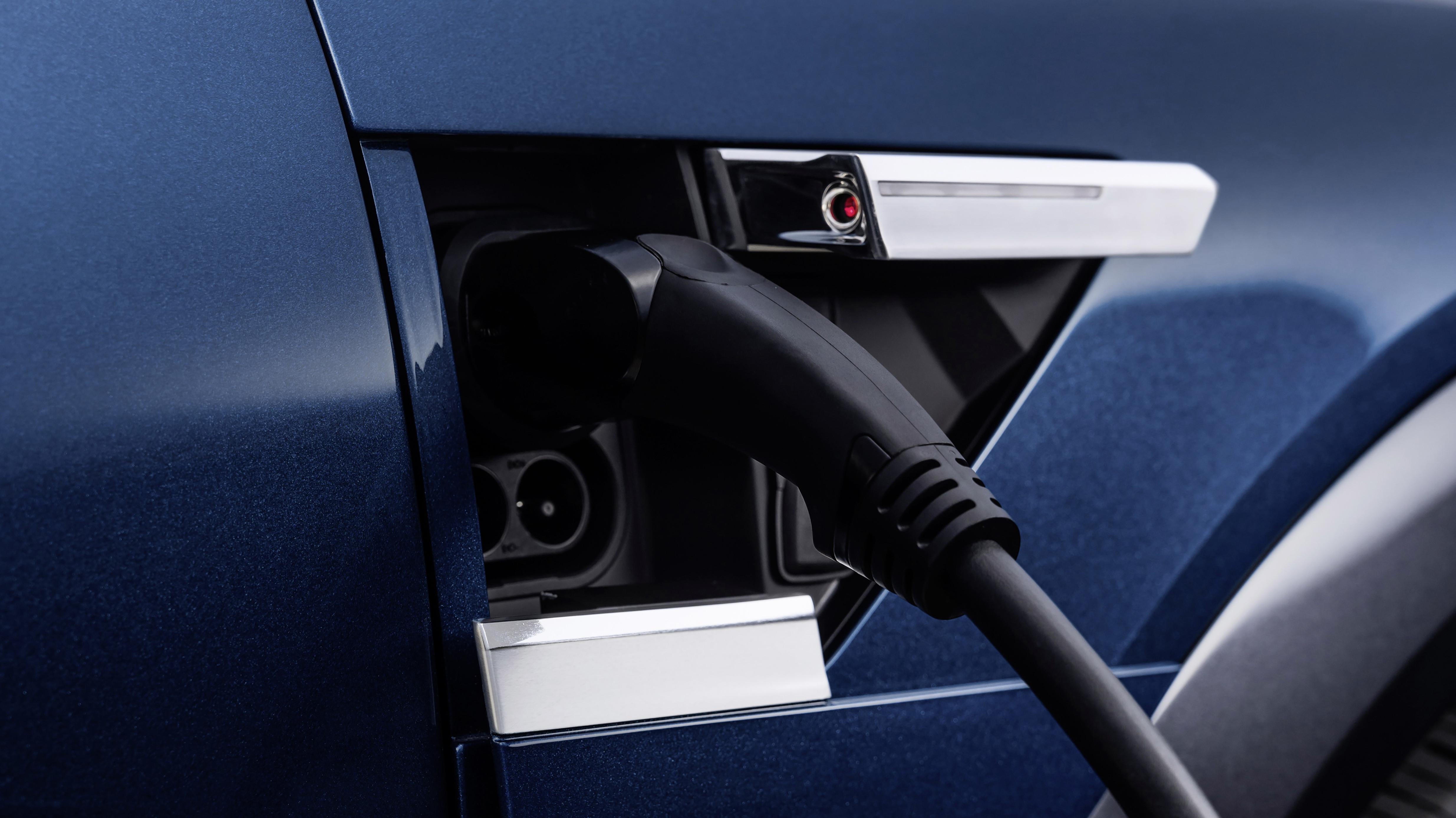 Audi bringt den Tesla-Fighter – bald