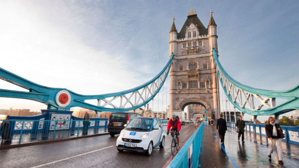car2go London