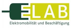 ELAB Fraunhofer IAO