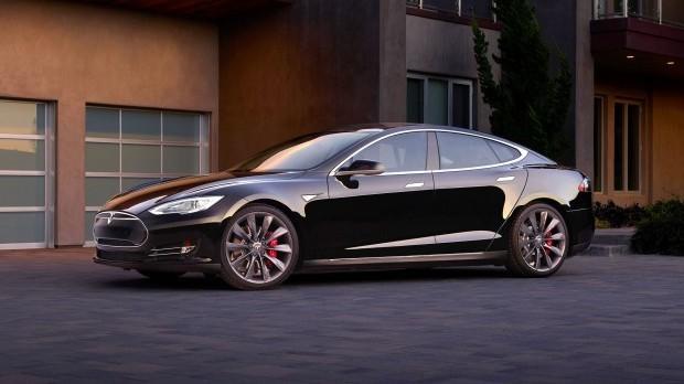 Tesla ruft seine Model S zurück