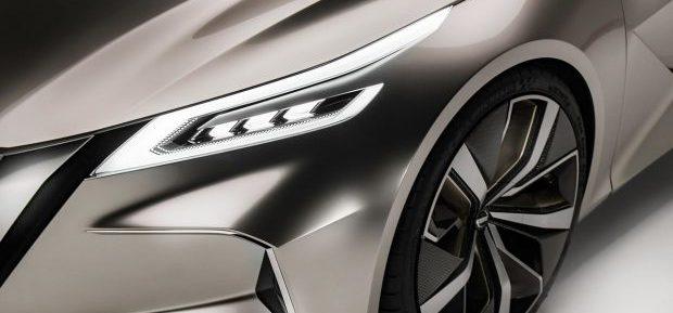 Blaupause der Elektromobilität: Nissan plant Elektro-SUV