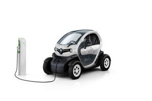 KFZ Steuer Renault Twizy