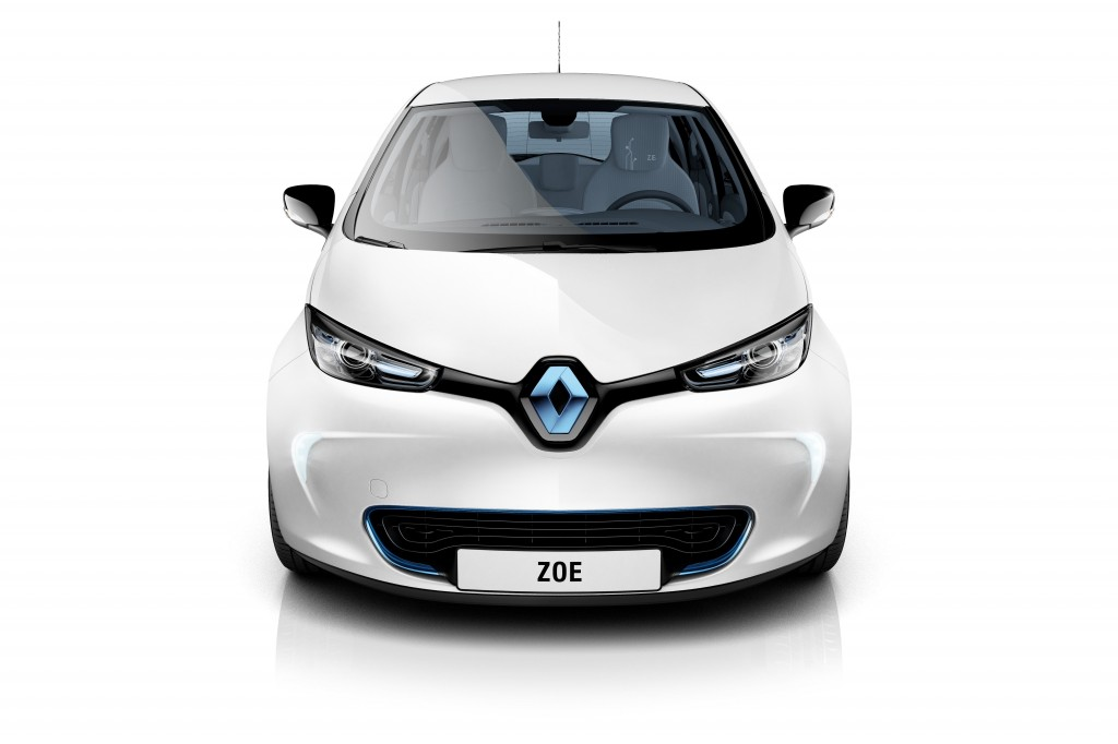 renault zoe rekord km in 24 stunden elektroauto blog. Black Bedroom Furniture Sets. Home Design Ideas