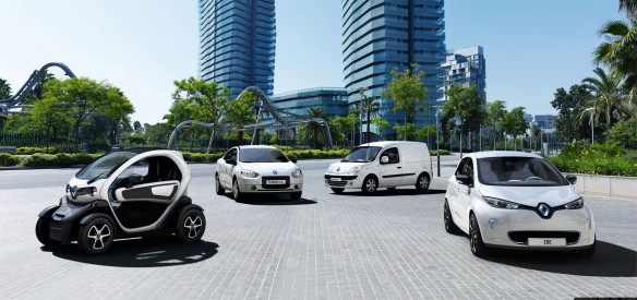 Renault Marktanteil
