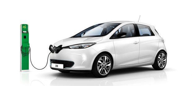 Renault setzt auf CCS in Europa