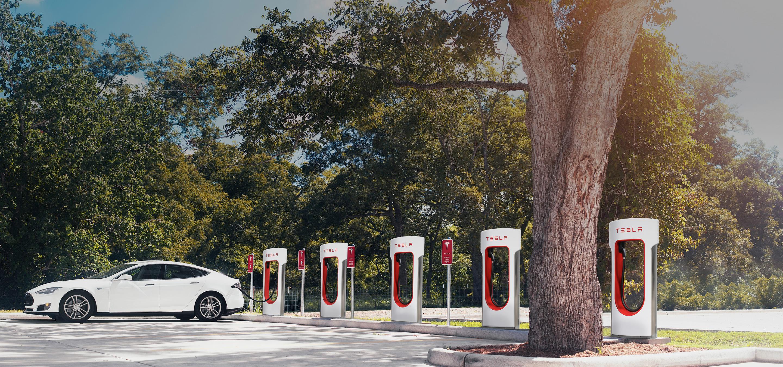 Tesla Model 3: Supercharger nur mit Rechnung